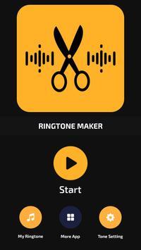 Ringtone Maker poster