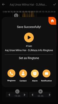 Ringtone Maker screenshot 6