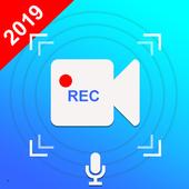Screen Recorder   HD Video Record, Capture, Edit icon