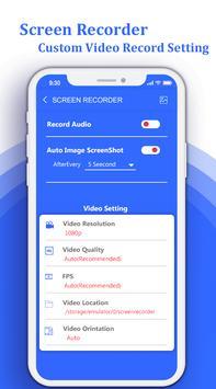 Screen Recorder   HD Video Record, Capture, Edit screenshot 1