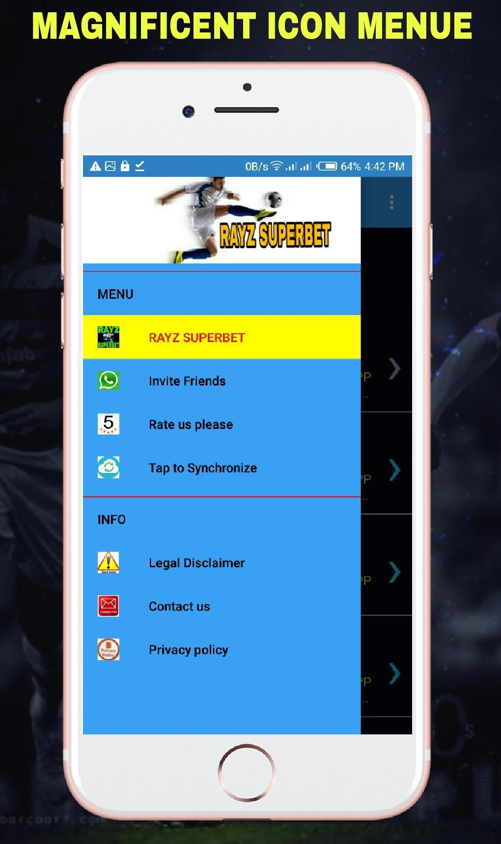 BETTING TIPS VVIP:Best Soccer Prediction for Android - APK