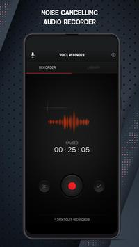 Voice Recorder poster