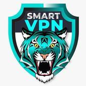 Super Smart vpn Proxy - Free VPN Proxy icon