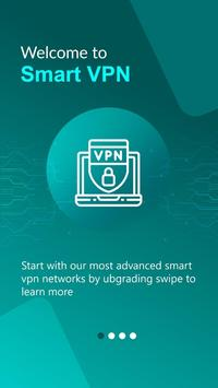 Super Smart vpn Proxy - Free VPN Proxy screenshot 2