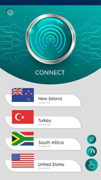 Super Smart vpn Proxy - Free VPN Proxy screenshot 3