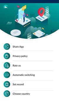 Super Smart vpn Proxy - Free VPN Proxy screenshot 5