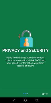 Smart VPN - Free VPN screenshot 1