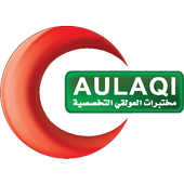 Aulaqi Specialized Medical Labs icon