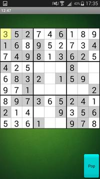 Sudoku free screenshot 2