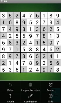Sudoku free screenshot 7