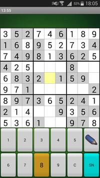 Sudoku free screenshot 5
