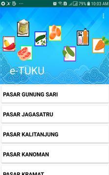 e-TUKU poster