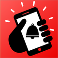 Don't touch my phone™: Anti-Theft phone alarm app