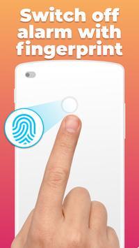 Don't touch my phone™: Anti-Theft phone alarm app screenshot 17