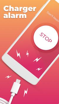 Don't touch my phone™: Anti-Theft phone alarm app screenshot 4