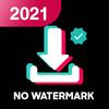 Video Downloader for TikTok - No Watermark simgesi