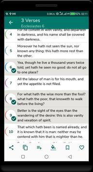 Smart Bible screenshot 2