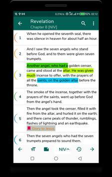 Smart Bible screenshot 3