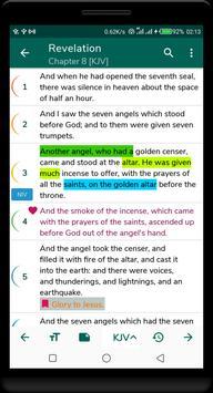 Smart Bible screenshot 4