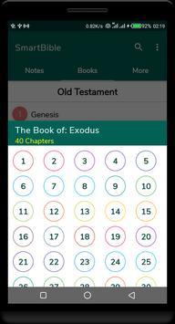 Smart Bible screenshot 6