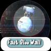Fast gloo wall icono
