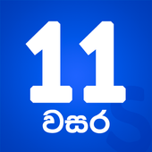 11wasara icon