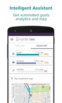 Smarter Time screenshot 1