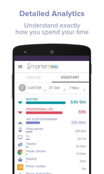 Smarter Time screenshot 2