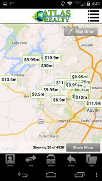 Atlas Realty – Austin TX Homes screenshot 2