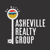 Asheville Realty Group icon