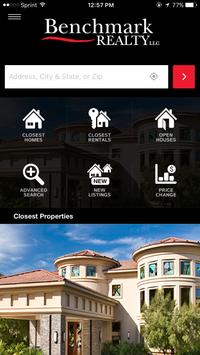 Benchmark Realty poster