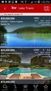 Keller Williams Real Estate screenshot 1