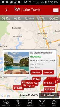 Keller Williams Real Estate screenshot 2