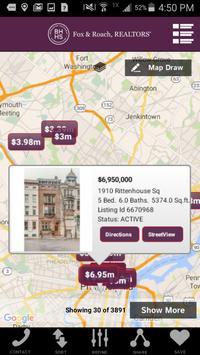 Philadelphia Real Estate screenshot 2