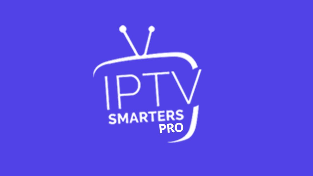 IPTV Smarters PRO for Android - APK Download