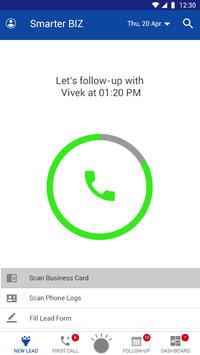 Smarter BIZ screenshot 13