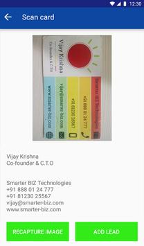 Smarter BIZ screenshot 19