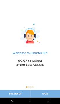 Smarter BIZ screenshot 14