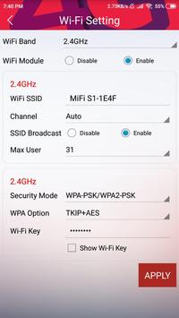 MyLink screenshot 4
