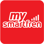 ikon MySmartfren