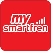 MySmartfren - 4G Internet Champion icon