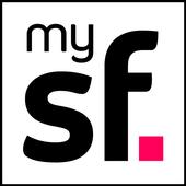 ikon mySF. For everything smartfren. Everything WOW