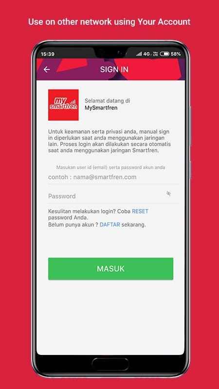 Mysmartfren 4g Internet Champion For Android Apk Download