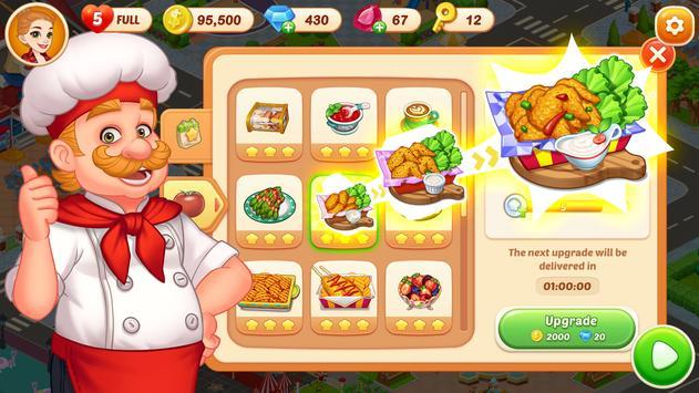 Crazy Diner screenshot 16