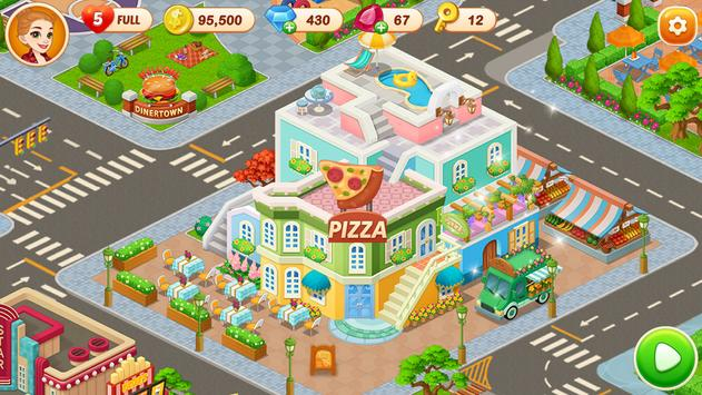 Crazy Diner screenshot 19