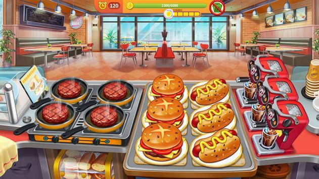 Crazy Diner screenshot 2