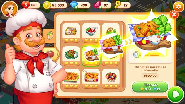 Crazy Diner screenshot 3