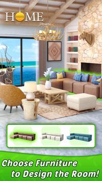 Home Dream poster
