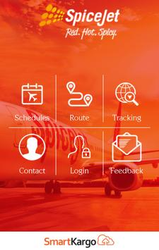 Spicejet Cargo for Android - APK Download