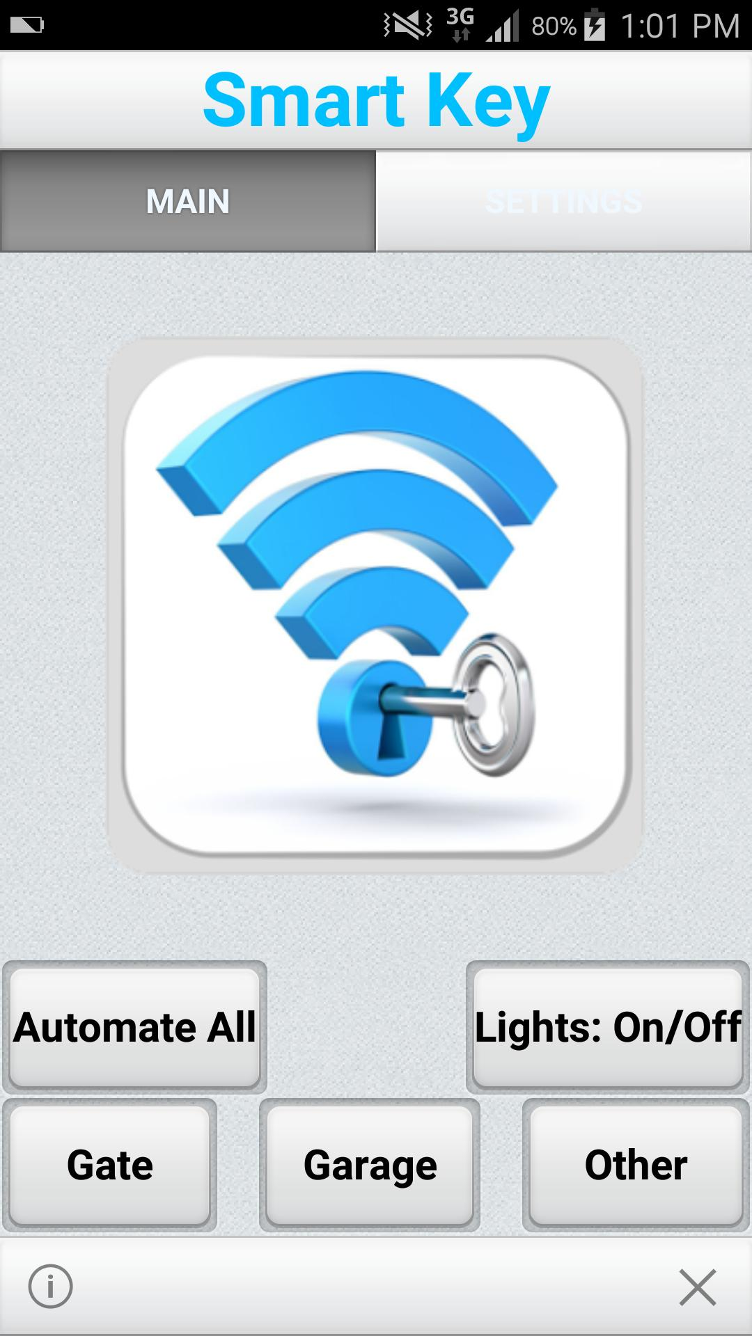 Smart Key for Android - APK Download
